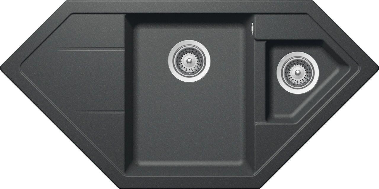 Kuchyňský dřez Schock Primus C-150 Roca